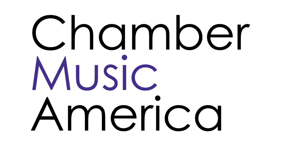 chamber music america logo
