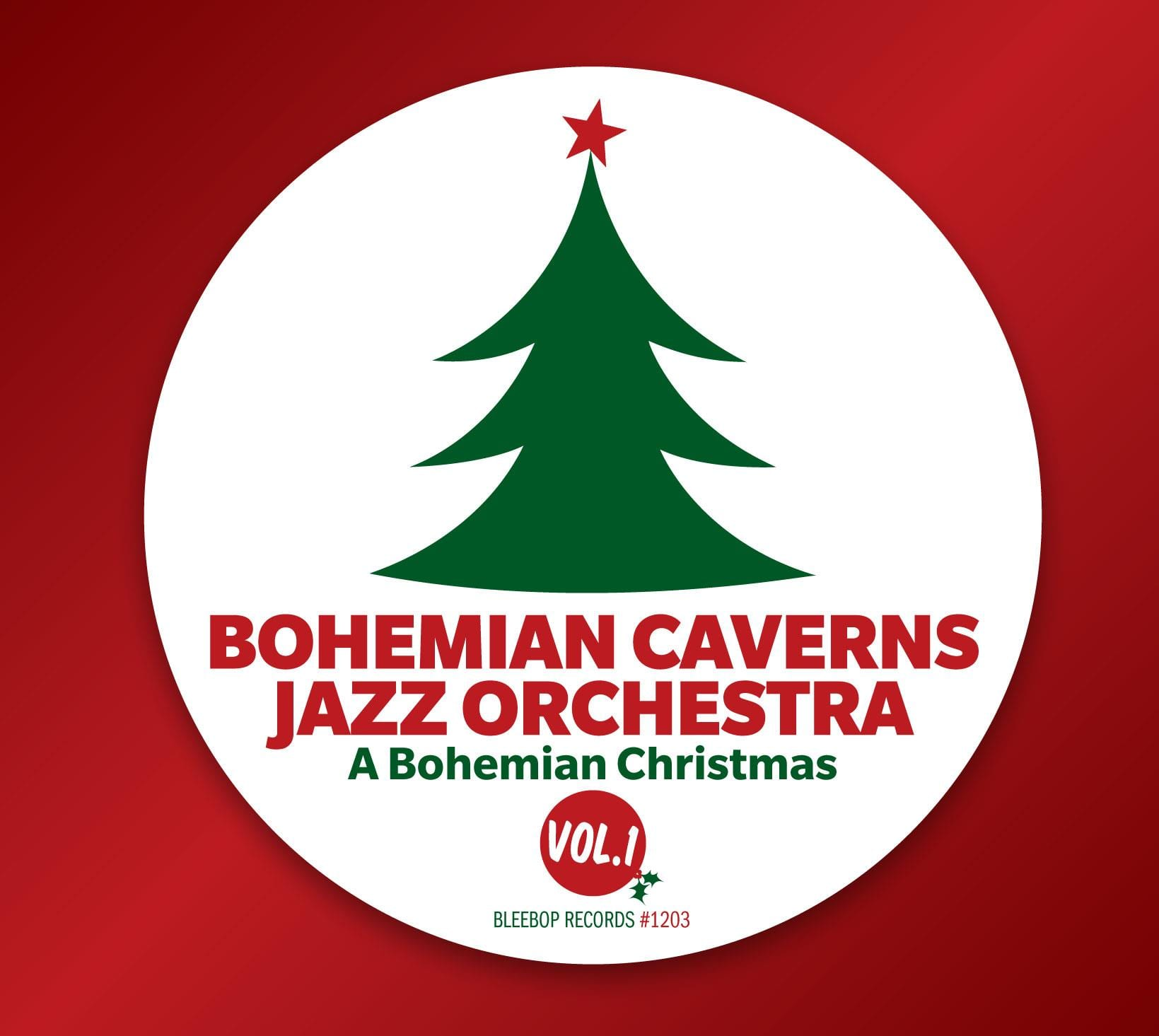 Album review | The Bohemian Caverns Jazz Orchestra\'s A Bohemian ...
