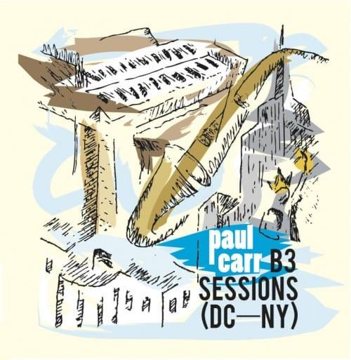 B3 Sessions