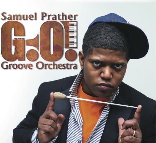 Groove Orchestra