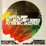 DC Jazz Loft Series