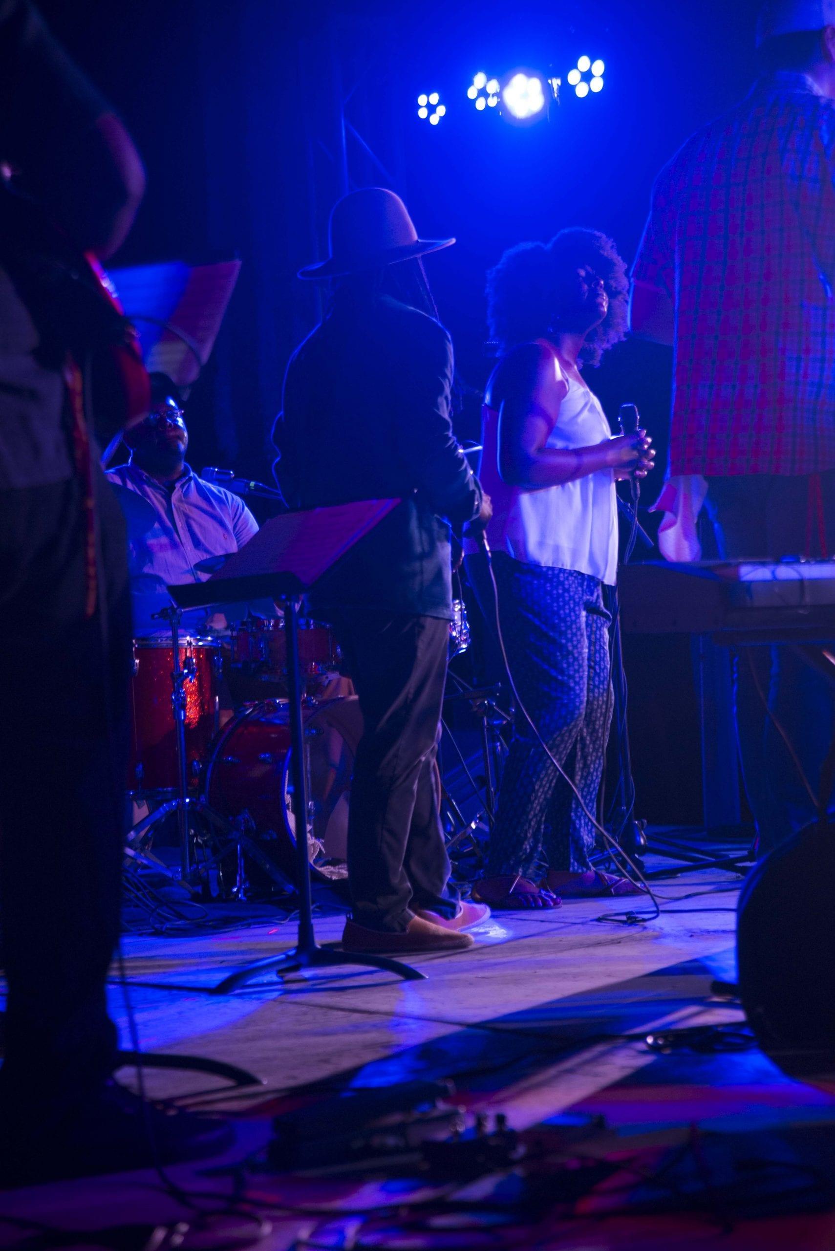 Sam Prather's Groove Orchestra