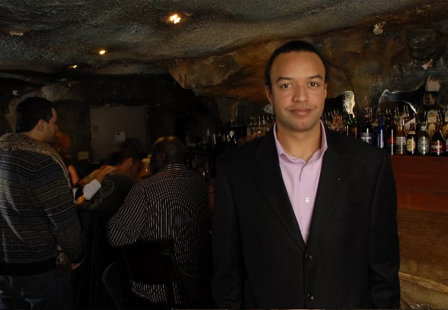 Omrao Brown. Courtesy washingtondcjazznetwork.ning.com