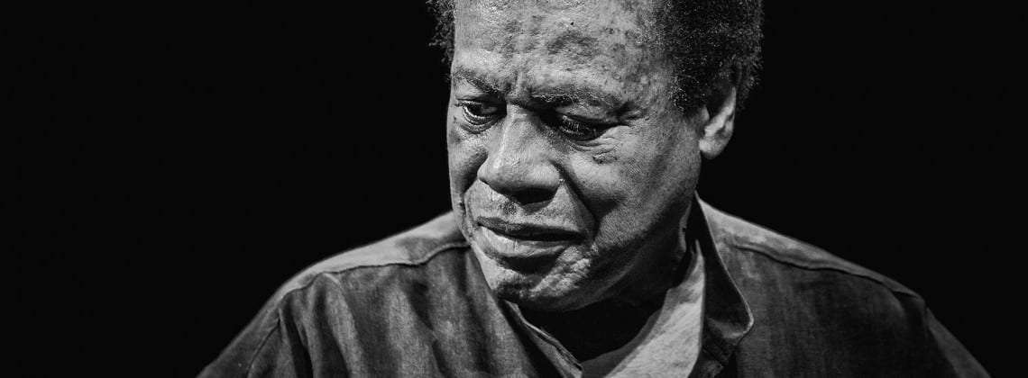 Wayne Shorter will perform at the White House on Saturday as part of International Jazz Day. Courtesy eddiemichel.com