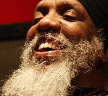 Dr. Lonnie Smith is one of five luminaries  who have been named 2017 NEA Jazz Masters. Courtesy Benedict Smith