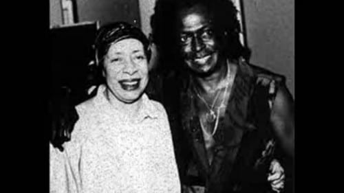 Shirley Horn and Miles Davis. Courtesy Vimeo