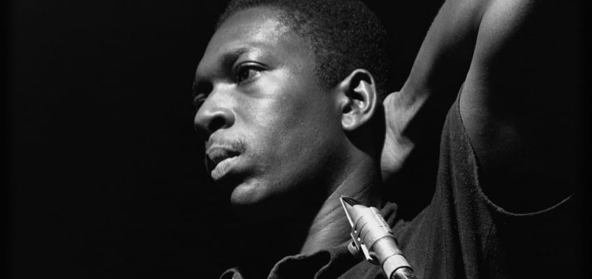Two tribute concerts on Friday night will mark the 90th anniversary of John Coltrane's birth.