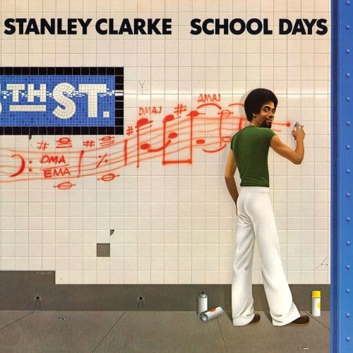 Bass Great Stanley Clarke Reflects On 40 Years Of School