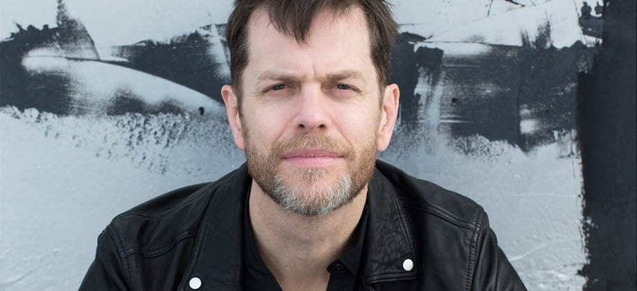 Donny McCaslin brings his quartet to Blues Alley on Monday, their first D.C. performance since the release of their latest album. Courtesy Donny McCaslin