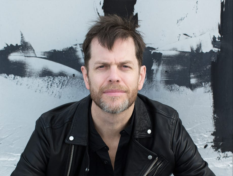 Donny McCaslin talks about working with David Bowie