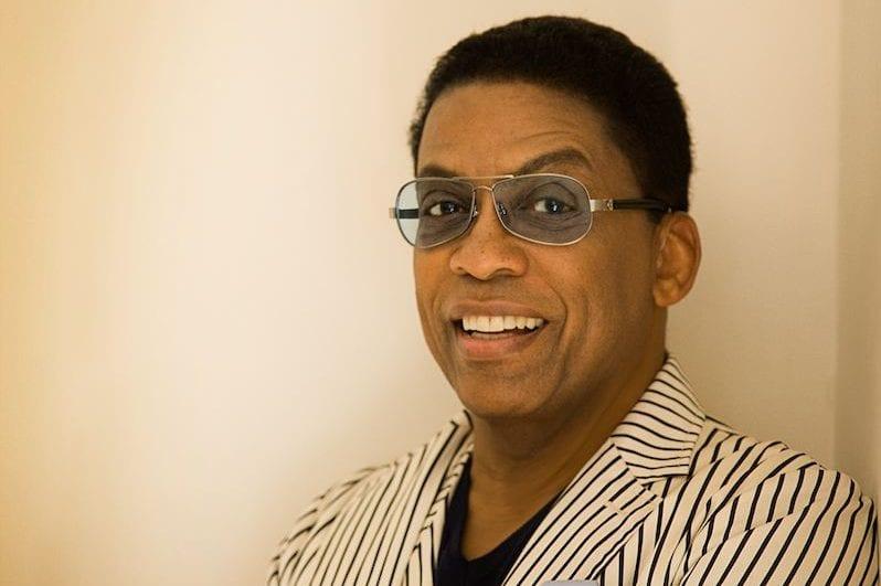 Herbie Hancock. Courtesy Douglas Kirkland