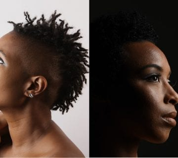 Akua Allrich and Carolyn Malachi/Courtesy of the artist and Darrel Todd