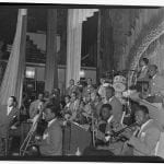 Duke Ellington Orchestra/Courtesy William P. Gottlieb and Library of Congress