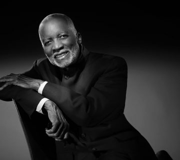 Ahmad Jamal/Courtesy Studio Harcourt Paris