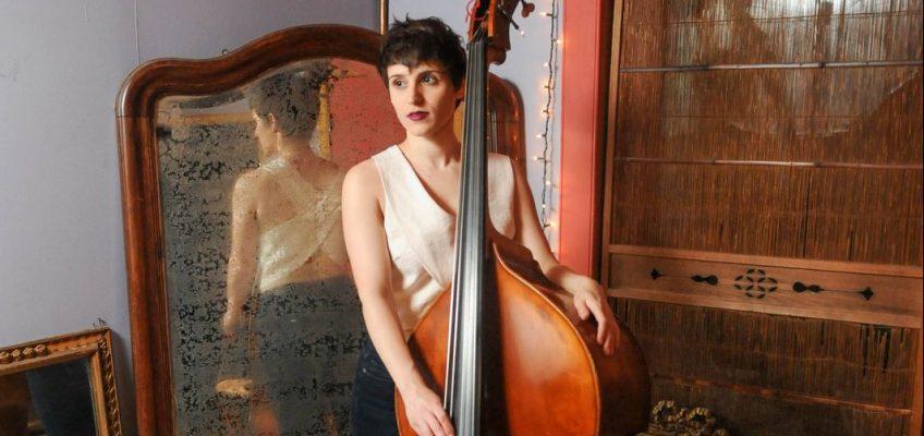 Nicole Saphos/Courtesy Nicole Saphos