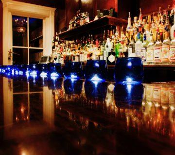 """Eighteenth Street Lounge. Courtesy Maria """"Jpeg"""" Izaurralde"""